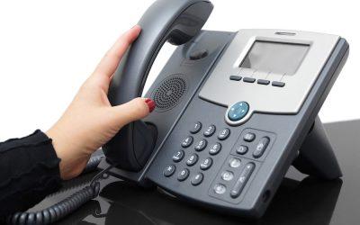 3 secrets for reducing caller hang-ups
